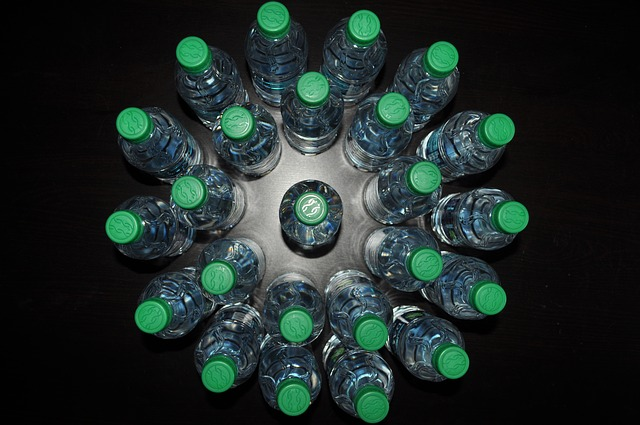 Astrid Baudach_Ganzheitliche Energiearbeit_10 Gründe für reines & vitales Wasser